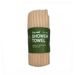 Мочалка для душа Tamina Easy-Well Shower Towel